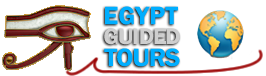 Egypt Guided Tours Logo